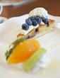 美味しいケーキ屋さんのカフェ「カフェ・ド・ジュアン」(柏市)