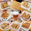 揚州麺房(横浜中華街/ニラ玉・餃子)
