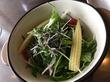 アジアン料理の記録