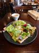 ガレットランチ♡BREIZH Cafe Creperie