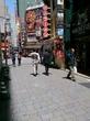 おそらく20年近く前からある老舗ラーメン屋さん 桂花ラーメン@新宿