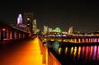横浜みなとみらいの夜空をライトアップする光のアートイベントが今年も開催!「スマートイルミネーション横浜」のスケジュールと会場の見どころ