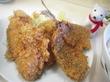 浦安魚市場 よっちゃん食堂