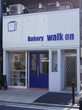 Bakery Walk on