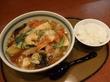 中華麺食房 三宝亭 信州中野店