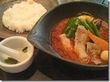 Soup Curry lavi 琴似