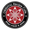 ORIENTAL Recipe Cafe