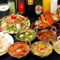 インド料理ダルバール 中央林間店