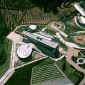にしわき経緯度地球科学館 テラ・ドーム