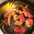 焼肉 平松