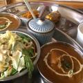 ネパール・インド料理&アウトドア Yeti