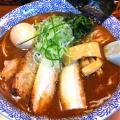麺屋 青山