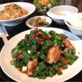 CHINESE DINING 蘭亭