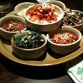 韓国料理 李朝