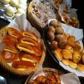 Traditional Bread Polaris