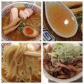 煮干鰮らーめん 圓 町田店