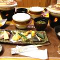 魚松 たぬき茶屋
