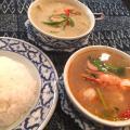 タイ国料理 イサラ