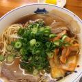 神戸ラーメン第一旭 水道筋まるちょう店