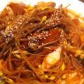 韓国家庭料理おもに
