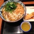 釜揚げ讃岐うどん 丸亀製麺 相生店