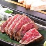 京風もんと熟成肉 文蔵