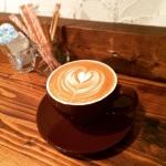 Coffee amp.