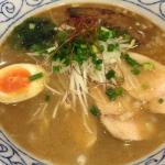 あら焼鶏白湯 カシムラ