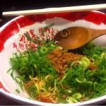 麻拉麺 揚揚 大阪天六本店