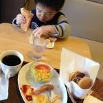 モスカフェ 恵比寿東店