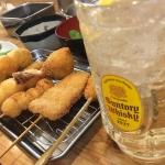 串カツ田中 たまプラーザ店