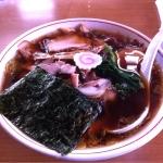 青島食堂 司菜トキメッセ店
