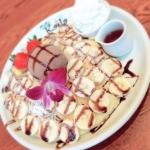 カフェ カイラ 舞浜店