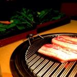 韓国料理 やさい村大地 赤坂田町通り店