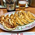 餃子の王将 森ノ宮店
