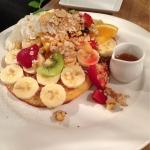 CAFE NOISE artcafe&dining サンシャイン池袋