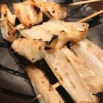 もも焼・やきとり・鶏もつ鍋・唐揚 三ツ石ファーム