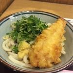 讃岐製麺麦まる 品川インターシティ B1F店
