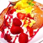 パンケーキ専門店 Butter あべのHoop