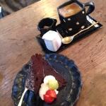 YATSUDOKIYA CAFE