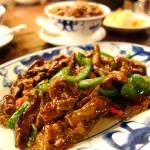 中国名菜 陳麻婆豆腐 クイーンズスクエア店