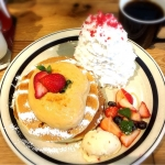 エッグスンシングス 梅田茶屋町店