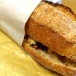 Boulangerie IENA