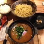 元祖めんたい煮こみつけ麺