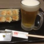 一口餃子専門店 赤坂ちびすけ ダイバーシティー東京プラザ店
