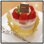 洋菓子JUN 蓬莱広小路店