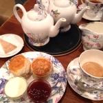 Tetbury SCONE & TEA