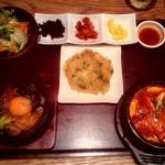 韓美膳 ららぽーと豊洲店