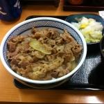吉野家 札幌駅APIA店
