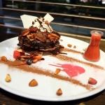 マックスブレナー チョコレートバー ルクア大阪店
